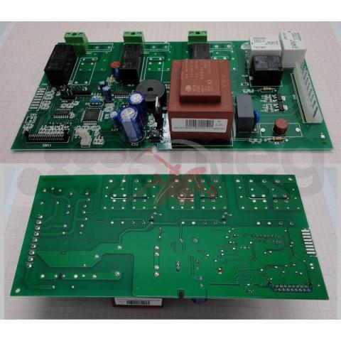 Модуль (плата управления) 691650820 для печи SMEG ALFA 141VE