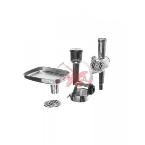 Насадка мясорубка 17000158 - MUZ9FW1 для кухонного комбайна Bosch MUM9