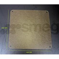 Слюда 783531318 для микроволновки SMEG