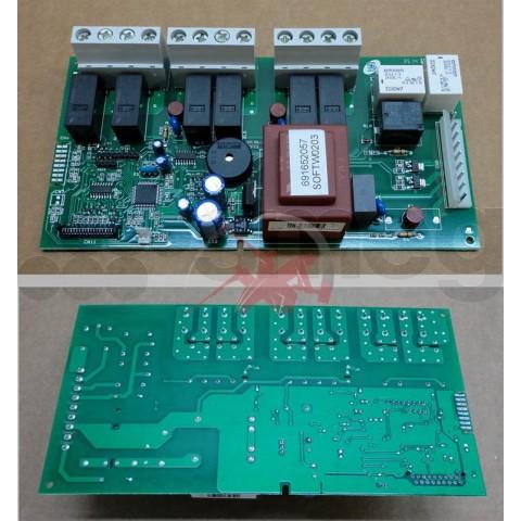 Контроллер 691652699/ 691652057 для конвекционных печей ALFA SMEG