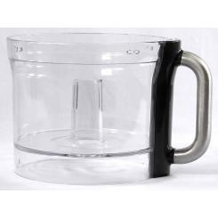 Чаша основная 2000мл., (емкость, миска) KW712579 для кухонного комбайна  KENWOOD