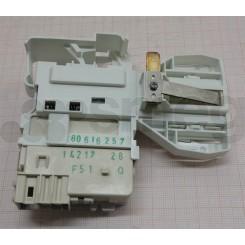 Блокировка 814490985 ( замок) двери для стиральной машины SMEG
