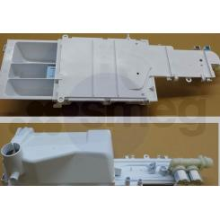 Бункер для стиральной машины Smeg 691170582