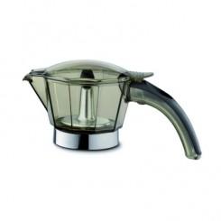 Резервуар для гейзерной кофеварки 7313285569 Делонги Delonghi