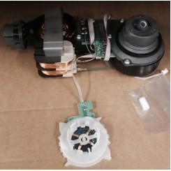 Привод в комплекте 00654394 для кухонного комбайна Бош Bosch