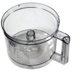 Чаша к кухонному комбайну без крышки 00096335 BoschБош Сименс Siemens