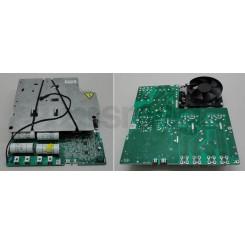 Контроллер 691651304 для индукционной варочной поверхности SMEG
