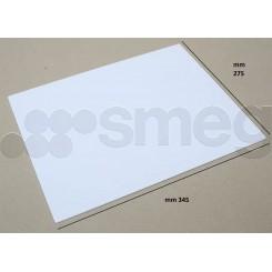 Керамическая платформа/ поверхность 785690650 для микроволнновой печи (СВЧ) SMEG