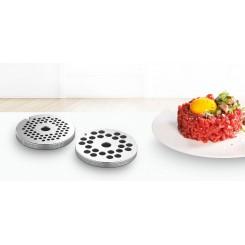 Формовочные диски для мясорубки (3мм и 6мм) MUZ4LS1 17002782/ 573026/ 359500/ 462864 Bosch Бош