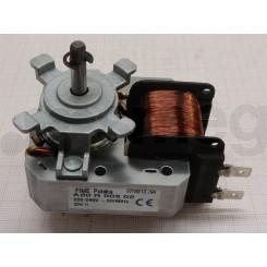 Мотор вентилятора SMEG 795210954