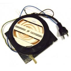 Катушка 119239 сетевая, шнур питания для пылесоса THOMAS TWIN/ SYNTHO