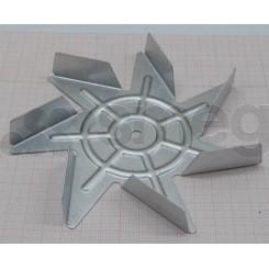 Крыльчатка мотора вентилятора SMEG 039290137
