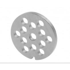 Перфорированная шайба/решетка 00637986 диаметр 8мм для мясорубки Бош Зелмер Bosch Zelmer