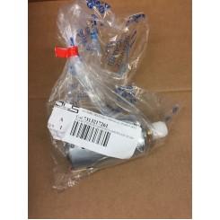 Мотор привода заварочного узла  7313217261 для кофемашин марки Delonghi.