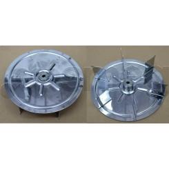 Крыльчатка вентилятора 079290243 для печи Smeg ALFA