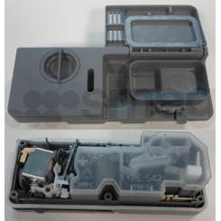 Диспенсер (емкость для моющих средств) 812890079 для посудомоечной машины SMEG