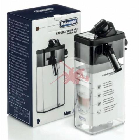 Контейнер для молока в сборе 5513296641=DLSC012 для кофемашины Делонги Delonghi