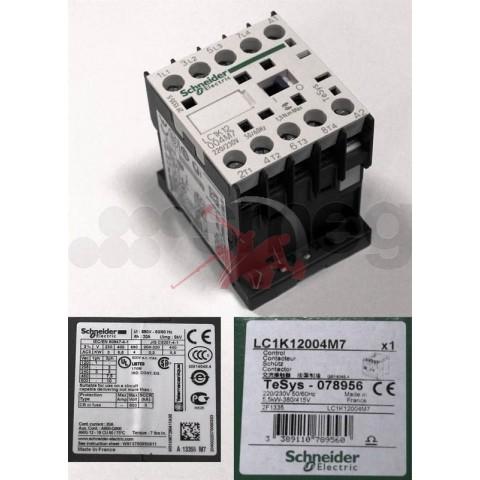 Контактор для конвекционных печей ALFA SMEG 816850374