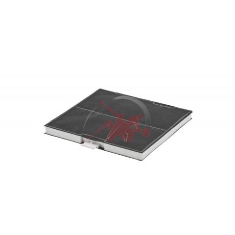 Угольный фильтр для вытяжки 00669419=00744075(DHZ5226, LZ52251, Z5131X1) Bosch Siemens