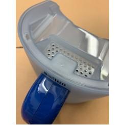 Бачек 5512812211 для воды к парогенератору Braun IS5145BK