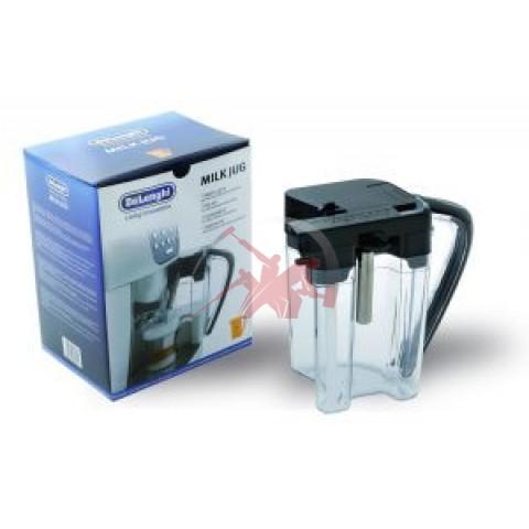Контейнер для молока с капучинатором к кофемашине 5513211611 Делонги Delongi