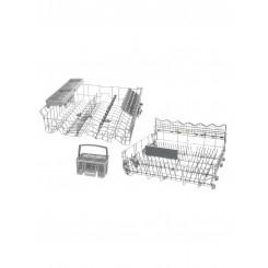 Комплект корзин 00712900 для посудомоечных машин BOSCH