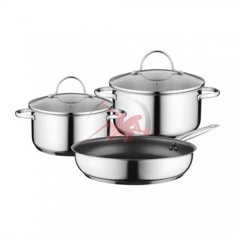Набор 17004033 кухонной посуды BOSCH