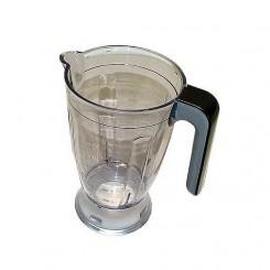 Кувшин/ стакан 420303582630 блендера для кухонного комбайна  Philips HR7774, HR7775