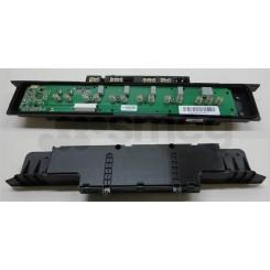 Контроллер 691651713 для варочной поверхности SMEG SE2664TС2