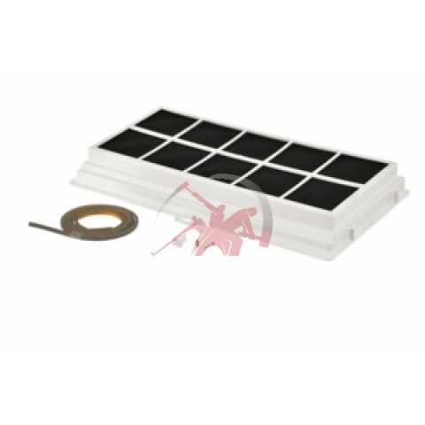 Угольный фильтр для вытяжки 00460478 Бош Bosch Siemens