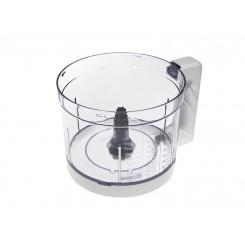 Чаша 7322010504 для кухонного комбайна Braun