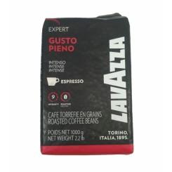 Кофе в зернах Lavazza Gusto Pieno 1646 (1кг)
