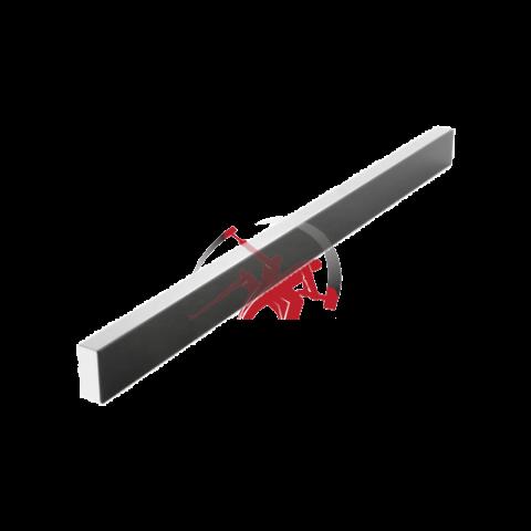 Планка декоративная цвет черный 17004758/ 00579485 DSZ4656 LZ46560 для вытяжки Бош Сименс Нефф