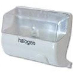 Галогеновая лампа 00299103 для холодильников, 12V/10W