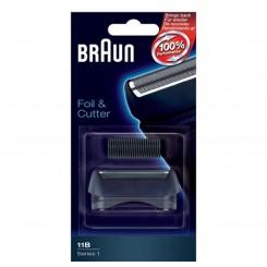 Сетка+нож 11B NEW Series 1 New Braun Браун 81626277/ 81387933