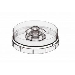 Крышка измельчителя пластиковая 00489317 Бош Bosch Сименс Siemens