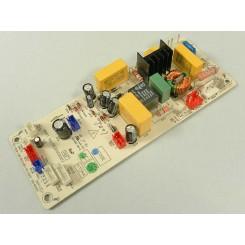 Электронная плата KW715940 (модуль управления, блок управления, плата электрическая)  для кухонного комбайна KENWOOD.