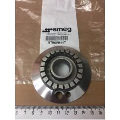 Конфорка, рассекатель, горелка 870650447 для варки SMEG