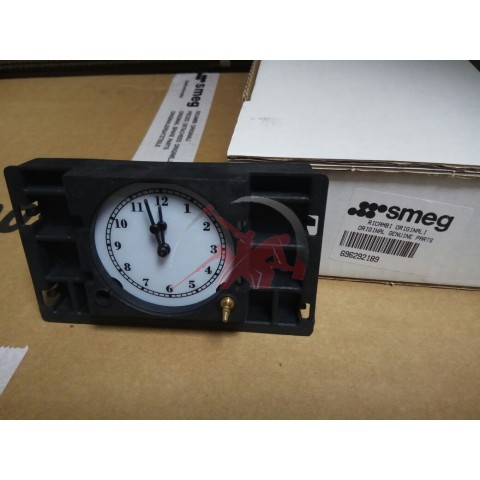 Таймер электромеханический SMEG 696292189
