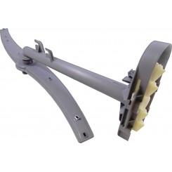Разбрызгиватель верхний (импеллер) 11012631  для посудомоечной машины Bosch