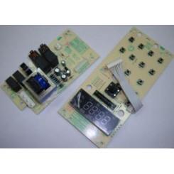 Модуль управления для микроволновой печи 665891 Бош Сименс Bosch Siemens