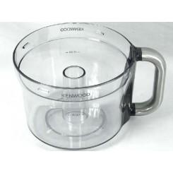 Чаша KW715905 для кухонного комбайна KENWOOD