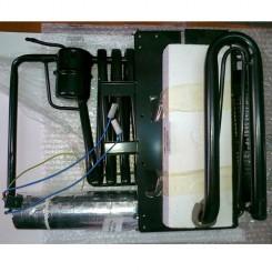 Холодильный элемент 691770473 в сборе для фригобаров Smeg