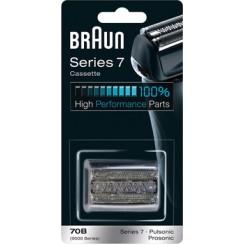 Сетка для бритвы Braun 70B, Series 7 (Pulsonic, Prosonic) 81444473 (81262192)
