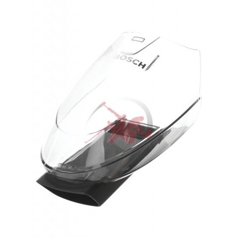 Контейнер 12008909 для пыли для беспроводного пылесоса BOSCH BBH2