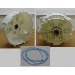 Полубак 690072405 для стиральной машины SMEG