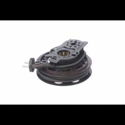 Катушка кабельная в сборе 00490642=00267587= 00265422 для пылесоса Бош Bosch