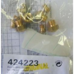 Форсунки для природного газа Bosch Simens 424223