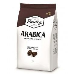 Кофе в зернах  PAULIG 1кг. 100% ARABICA (3974)