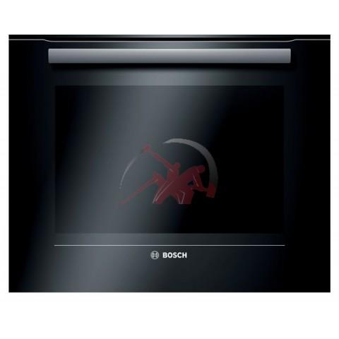 Внешнее стекло 00688389 духовки, цвет черный, для HBG